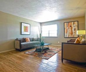 Living Room, Britton Crossing