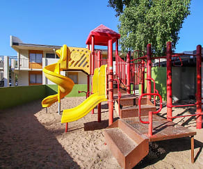 Playground, The Residences at Camelback West