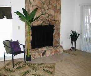 Living Room, Fairfax