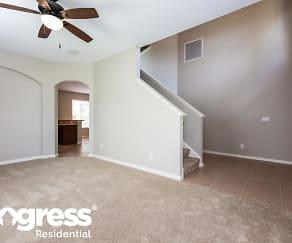 Living Room, 13247 Little Gem Cir
