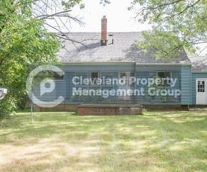 Community Signage, 4078 Suffolk Rd