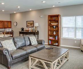 Living Room, Brennan Pointe II
