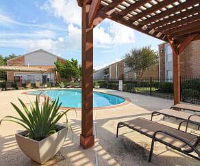 Pool, Park Colony