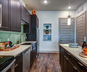 Kitchen, Alta Waterside