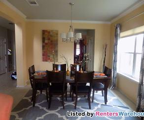 Dining Room, 15017 Fernhill Dr