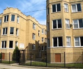 Building, 7941 S Marquette