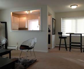 Westphal Apartments