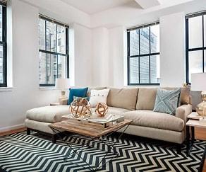 Living Room, Eleven80