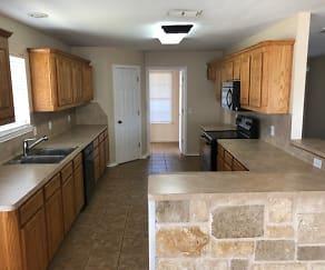 Kitchen, 12325 CR 182
