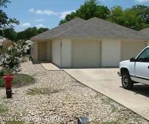 2836-2838 James, Granbury High School, Granbury, TX