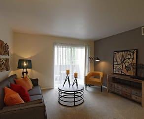 Living Room, Village At Westmeadow