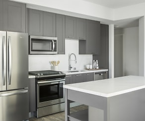 Kitchen, Modera Hollywood