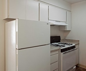 Kitchen, Rose Glen