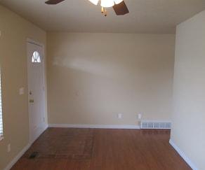 Dining Room, 612 E 600 N