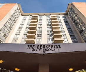 Building, The Berkshire