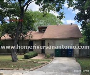 5439 Encanta, Krueger Middle School, San Antonio, TX