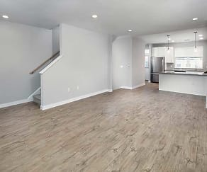Townhome, Avalon Norwood
