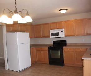 Kitchen, 2803 Boulder Ridge Drive