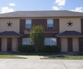 4201 Deek Dr. Unit D, Lonesome Dove, Killeen, TX