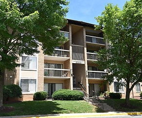 Montgomery Trace Apartment Homes, Ashton-Sandy Springs, MD