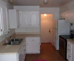 Kitchen, 23014 Glenmoor Heights