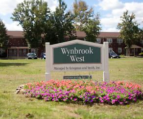 Wynbrook West, Wynbrook West Apartments
