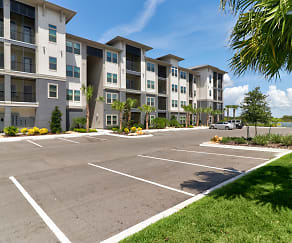 Building, The Adley Lakewood Ranch Waterside