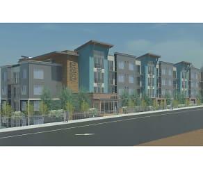 Notch Apartments, Riverbend, WA