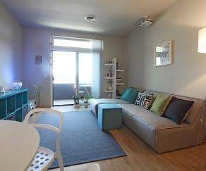 Living Room, Livingston Place