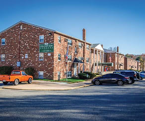 Grandview Gardens Apartments, Cinnaminson, NJ