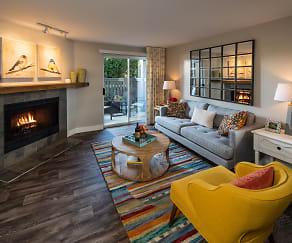 Living Room, Campbell Run