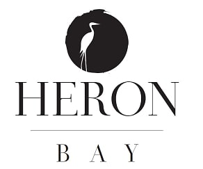 Community Signage, Heron Bay Rental Homes