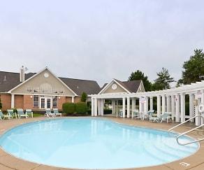 Pool, Channingway