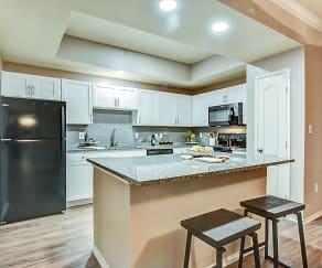 Kitchen, La Ventura