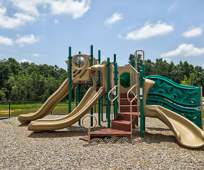 Playground, Palm Bay Grand