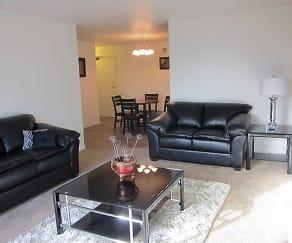 Living Room, Regents Park