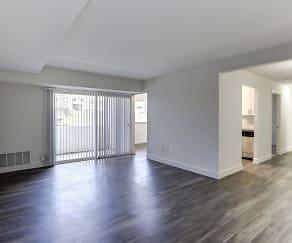 Satyr Hill Apartments