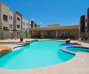 Villas at Helen Troy Apartments
