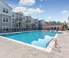 Pool, 4830 Wescott