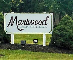 Community Signage, Mariwood