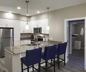 Kitchen, Avalon North Creek