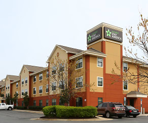 Building, Furnished Studio - Baltimore - Glen Burnie