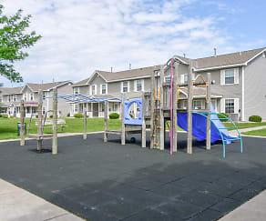 Playground, Shakopee Boulder Ridge Townhomes I & II