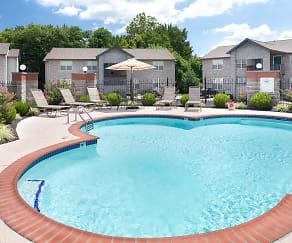 Wisteria Court Apartments, Edgemont, East Saint Louis, IL