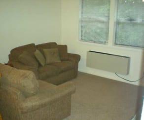 Living Room, 41 Kenilworth Rd