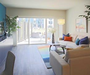 Living Room, Trillium