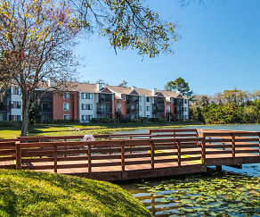 The Park at Gibraltar Apartments, Harbor Bluffs, FL