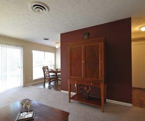 Living Room, Timber Ridge