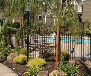 Pool, Hazel Ranch