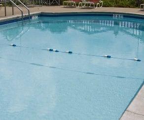 Pool, Apple Valley